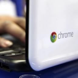 'Aandeel Chromebooks in Europa slechts 1 of 2 procent'