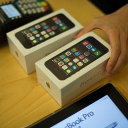 'Apple verscheept dit jaar 70 miljoen iPhone 6-exemplaren'