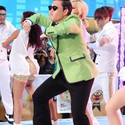 Gangnam Style 2 miljard keer bekeken op Youtube