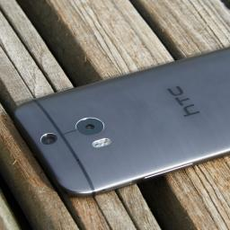 'HTC One M8 Prime gemaakt van bijzonder materiaal en waterdicht'