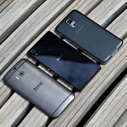 'Kosten smartphonepatenten even hoog als onderdeelkosten'