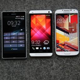 Nederlandse mobiele markt licht gegroeid in eerste kwartaal