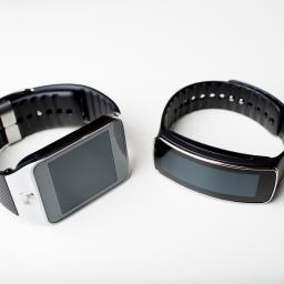 Samsung domineert smartwatch-markt