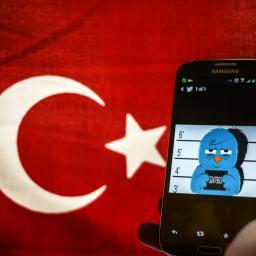 Turk veroordeeld wegens 'Allah' in twitternaam