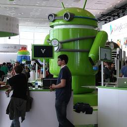 'EU bereidt onderzoek naar machtsmisbruik Android voor'