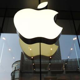 'Settopbox Apple vertraagd tot 2015'