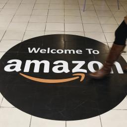 Amazon laat gebruikers inloggen met Touch ID
