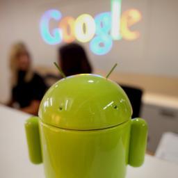 'Android-gamers spelen gemiddeld 37 minuten per dag'