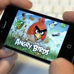 Angry Birds is bijna een kwart van zijn spelers kwijt