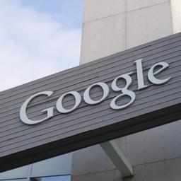 'Google wil superefficiënt vliegveld bouwen'
