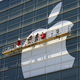 Ierland verdacht van illegale staatssteun aan Apple