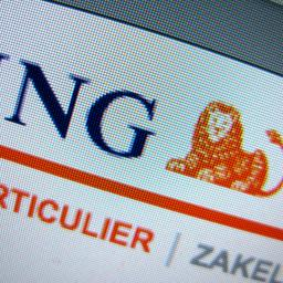 ING kampt met storing internetbankieren