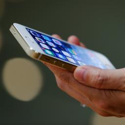 'iOS 8 beschermt niet voldoende tegen wifi-tracking'