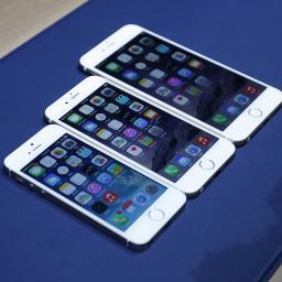 iPhone 6 en 6 Plus ruim tien miljoen keer verkocht