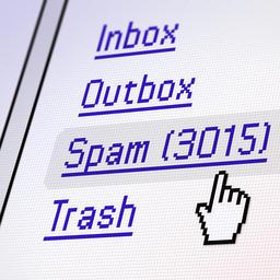 Nederlands bedrijf krijgt boete van 810.000 euro voor spam