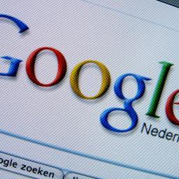 Rechter verwerpt verzoek om annulering Google-merk