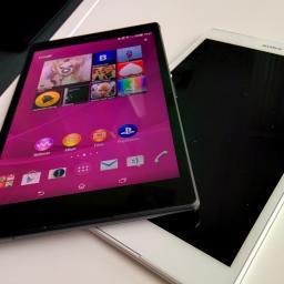 Sony vindt qhd-schermen zonde van de batterijduur