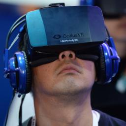 Troonrede live te volgen via vr-bril Oculus Rift