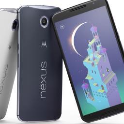 Nexus 6 ligt begin december in Nederlandse winkels