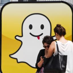 'Yahoo investeert Alibaba-geld in Snapchat'