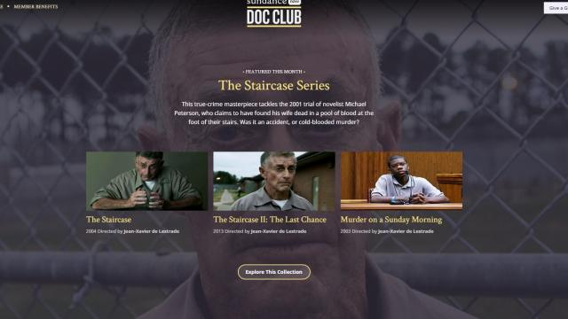 Sundancenow Doc Club