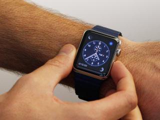 Apple-horloge wordt wel beste smartwatch tot nu toe genoemd