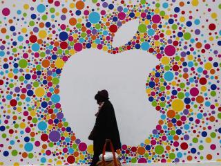 Dalende iPad-verkopen blijft probleem voor Apple