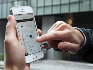 App geliefd bij consumenten, gehaat door taxibedrijven