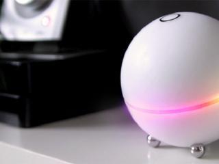 Homey gebruikt acht radiomodules voor verbinding met elektronica