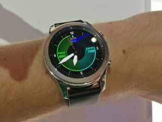 Een blik op zeven slimme horloges
